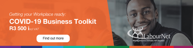 COVID-19 business toolkit